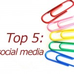 Top 5 Reasons Small Businesses Need Social Media