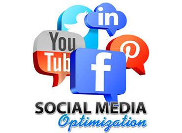 Strategic Revolution Social Media Optimization