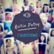 7 Questions Kellie Patry